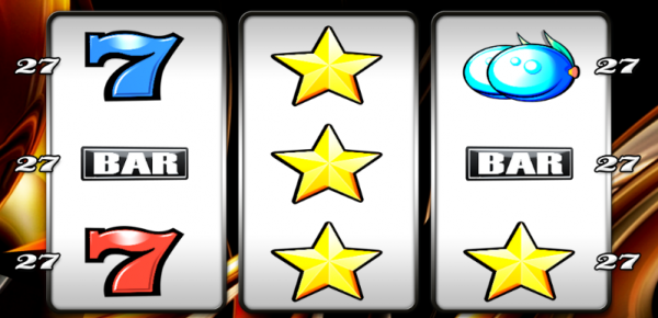 Kajot Automat Bonus Star Zdarma Online