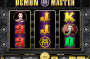 Kajot Automat Demon Master Online Zdarma