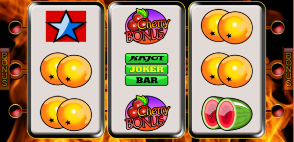 Kajot Automat Joker 27 Online Zdarma