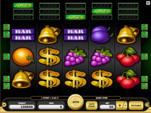 Kajot Automat Joker Dream Online Zdarma