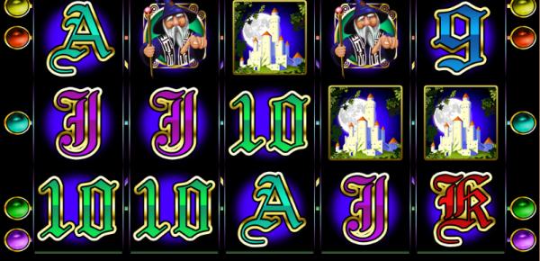 Automat Lucky Dragon od Kajotu Online Zdarma