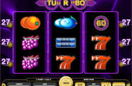 Kajot Automat Turbo 27 Online Zdarma